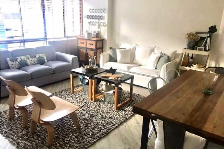 Portada Apartamento en venta en El Virrey, de 67mtrs2