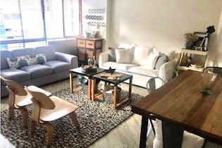 Apartamento en venta en El Virrey, 67m²