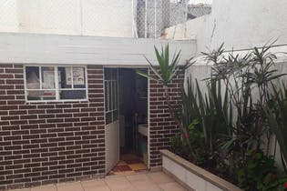 Casa en venta en Narvarte Poniente