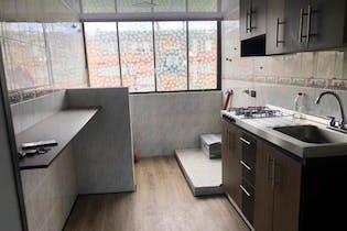 Apartamento en venta en Techo, 76m²