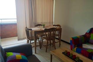 Apartamento en venta en La Holanda 70m² con Bbq...