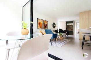 Vivienda nueva en Oasis de Riogrande, Apartamentos, Altos De La Pereira de 72-82m²