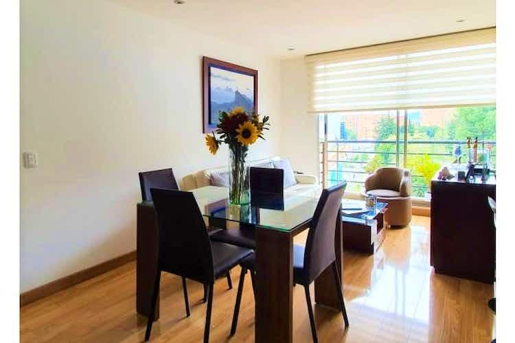 Portada Apartamento en venta en Bella Suiza, de 68,61mtrs2