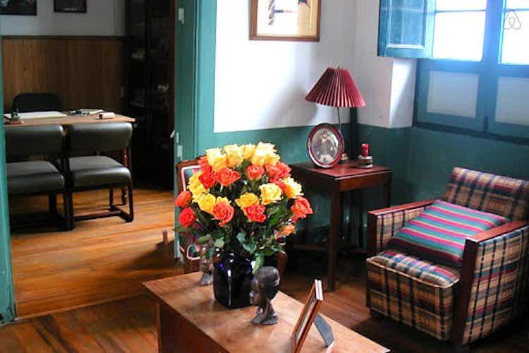 Portada Casa en venta en La Candelaria, de 241mtrs2
