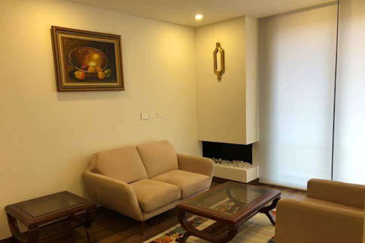 Portada Apartamento en venta en Santa Bárbara Occidental, de 58mtrs2