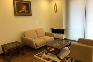 Apartamento en venta en Santa Bárbara Occidental, de 58mtrs2