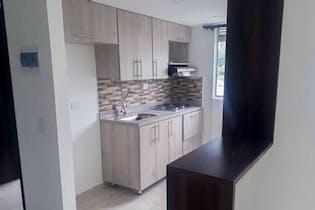 Apartamento en venta en Tablaza de 46m² con Piscina...