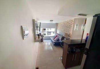 Apartamento en venta en La Cumbre de 41m²