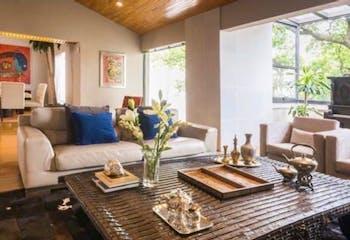 Casa en venta en Bosques de las Lomas, 750mt