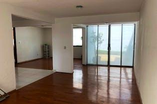 Casa en venta en Jardines de Coyoacán, 224mt con terraza