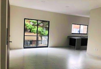 Departamento en venta en Del Valle, 300mt penthouse