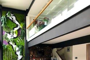 Casa en venta en Insurgentes San Borja, 750mt de tres niveles.