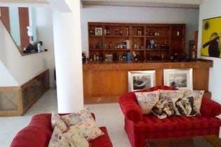 Casa en venta en Ciudad Satelite, 907mt