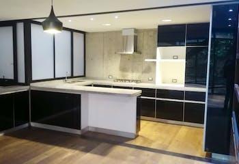 Casa en venta en Polanco, 280mt con terraza