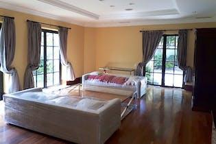 Casa en venta en Bosque De Las Lomas 1572m² con Jardín...