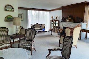 Casa en venta en Lomas Altas, 585mt de dos niveles