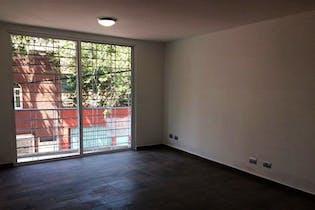 Departamento en venta en Santa María Nonoalco, 77mt con balcon