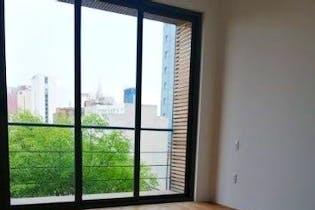 Departamento en venta en Cuauhtémoc, 214mt con terraza