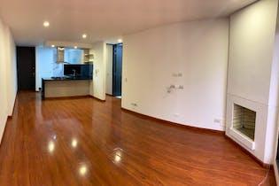 98237 - Se vende moderno apartamento en Santa Barbara central