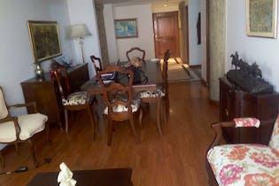 98305 - Se vende apartamento en Chico Norte de 125 metros