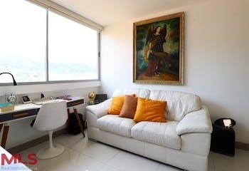Montiel, Apartamento en venta en Loma De Benedictinos con Zonas húmedas...