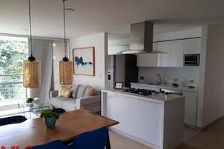 Condominio Natural Plante, Apartamento en venta en V. Belén (Marinilla), 66m² con Piscina...