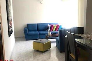 Apartamento en venta en Simón Bolívar, 60m²