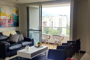 Sao Paulo Ph, Apartamento en venta en El Esmeraldal, 89m² con Gimnasio...