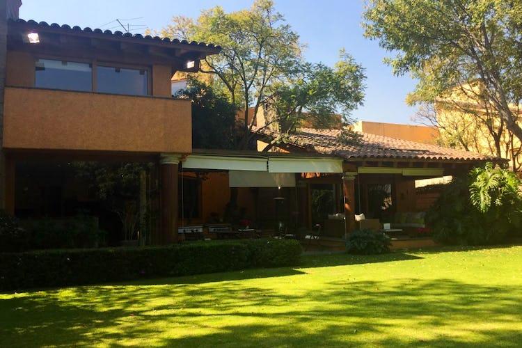 Portada Casa en Venta en Pueblo Nuevo Bajo, La Magdalena Contreras
