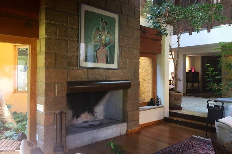 Foto 2 de Casa en Venta en Pueblo Nuevo Bajo, La Magdalena Contreras