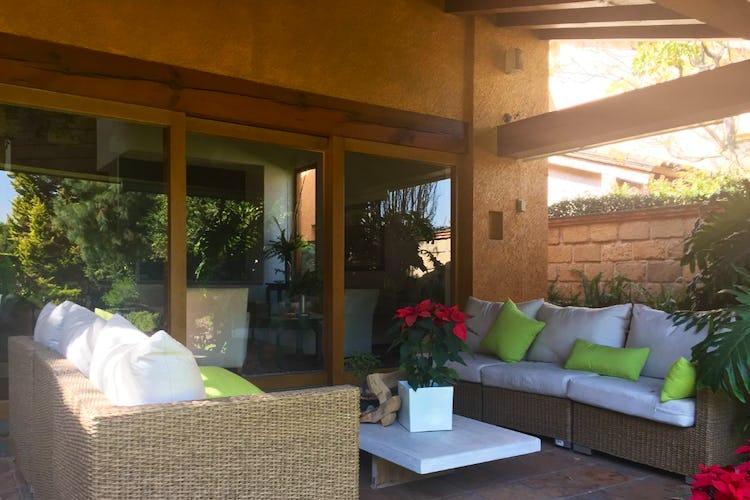 Foto 4 de Casa en Venta en Pueblo Nuevo Bajo, La Magdalena Contreras