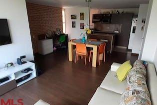 Trentto, Apartamento en venta en El Esmeraldal de 2 habitaciones