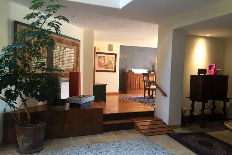 Foto 3 de Casa en Venta en Pueblo Nuevo Bajo, La Magdalena Contreras