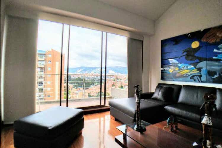 Portada Apartamento en venta en Iberia, de 165mtrs2
