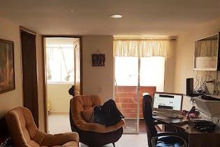 Apartamento en venta en La Mansión de 2 habitaciones