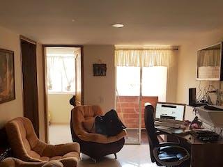 Apartamento en venta en La Mansión, Medellín