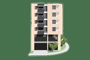 Altair, Apartamentos nuevos en venta en Santa Ana con 3 habitaciones