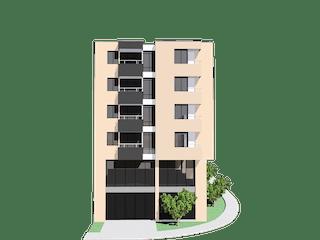 Altair, proyecto de vivienda nueva en Santa Ana, Bello