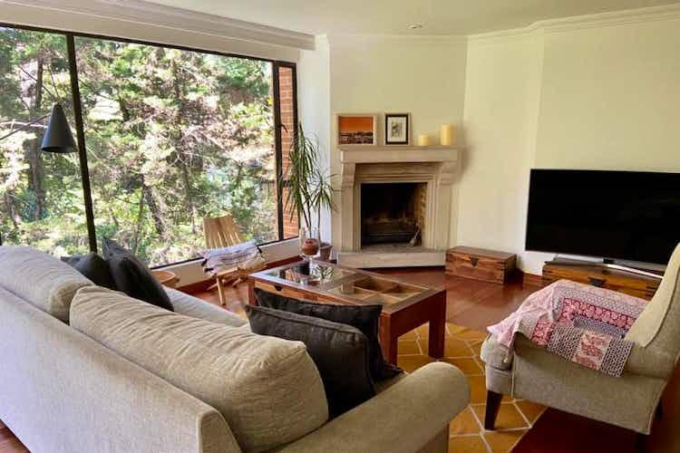 Portada Apartamento en venta en La Cabrera, de 159mtrs2