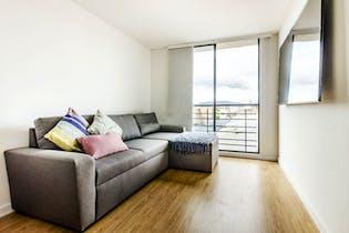Proyecto nuevo en Evónimo 73, Apartamentos nuevos en San Fernando con 2 habitaciones