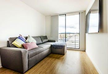 Evónimo 73, Apartamentos en venta en San Fernando de 2-3 hab.