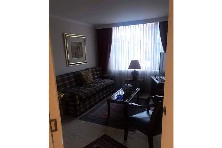 Portada Apartamento en venta en Barrio La Carolina, de 150mtrs2
