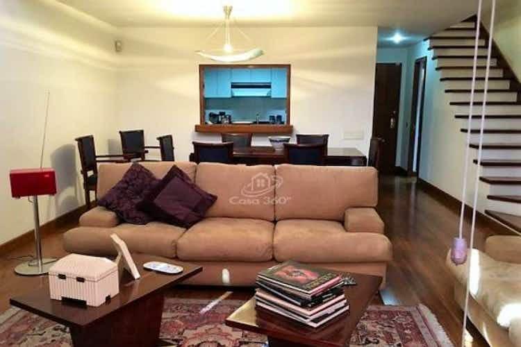 Portada Apartamento en venta en Chicó Reservado, de 120mtrs2