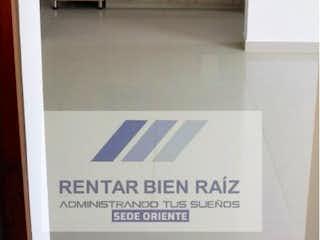Una foto de una cocina en una casa en Apartamento en venta en Centro, de 58mtrs2