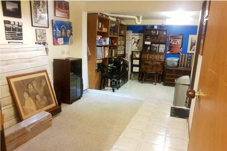 Portada Casa en venta en Caobos Salazar, de 163,7mtrs2