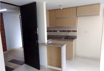 Apartamento en venta en Calasanz de 2 alcobas