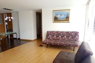 Apartamento en venta en Cedritos de 2 habitaciones