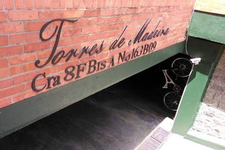 Portada Apartamento en venta en San Cristóbal, de 40mtrs2
