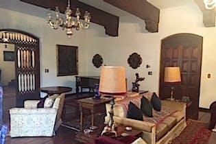 Casa en venta en  Jardines del Pedregal de  5 recámaras