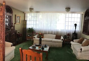 Casa en  venta en Campestre Churubusco de 3 recámaras